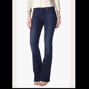 7 for all mankind A Pocket Jeans Denim 29 x 35